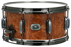 TAMA announces Artwood Custom Limited Edition Snares