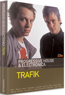 Big Fish Audio Now Shipping Trafik - Progressive House & Electronica