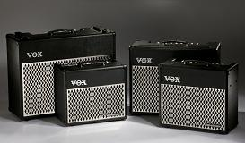 VOX ANNOUNCES HOLIDAY REBATE PROMOTION FOR VT SERIES AMPS