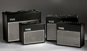 VOX NOW SHIPPING VT SERIES AMPS – THE NEXT GENERATION OF THE AWARD-WINNING VALVETRONIX™ SERIES GUITAR AMPLIFIERS