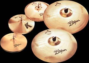 LAST CHANCE TO SUBMIT for the 2008 Kerope Zildjian Concert Percussion Scholarship